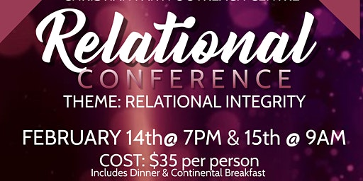 Relational Integrity Conference