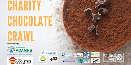 Charity Chocolate Crawl 2020 tickets