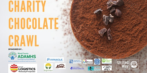 Charity Chocolate Crawl 2020