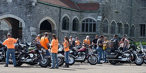 2020 F.A.T.H.E.R.S. CommQuest Motorcycle Poker Run