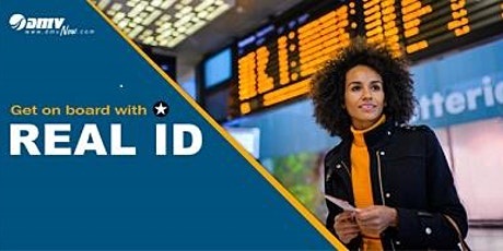 Congressman Beyer Hosts REAL ID Event  tickets