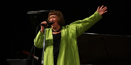 Desert Island Discs: Sheila Jordan on Bird tickets
