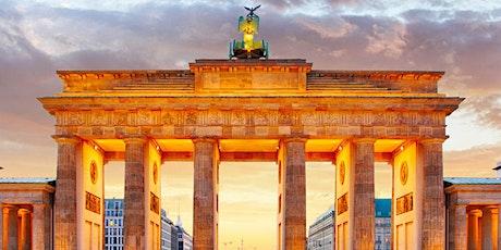 California Fertility Partners bei den Berliner Kinderwunsch Tagen tickets