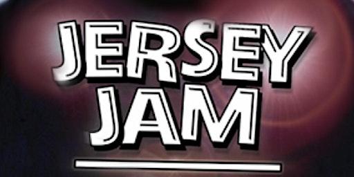 Jack and Jill South LA Teen Jersey Jam
