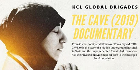 The Cave (2019) Film Screening tickets