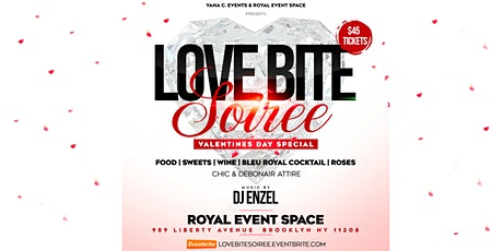 Love Bite Soiree tickets