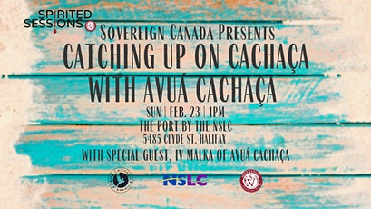 Spirited Sessions: Catching Up On Cachaça With Avuá Cachaça tickets