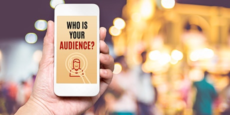 Advanced Audience Targeting tickets