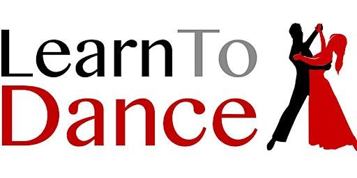 Intro to Ballroom Dancing Series