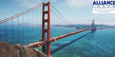 2020 World Alliance Forum in San Francisco