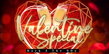 Ruby Lounge Valentine Special tickets