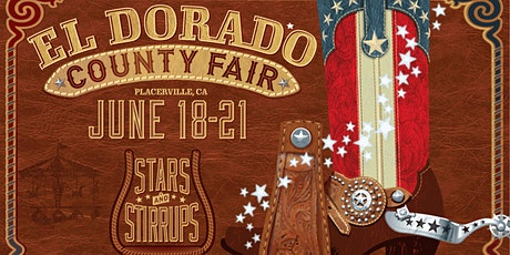 El Dorado County Fair ☼ 2020 tickets