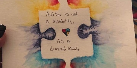 Positively Supporting Autism Spectrum Disorder tickets