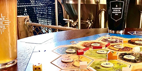 Settlers of Catan: The Ca-tournament! tickets