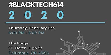 #BlackTech614 2020 Kickoff tickets