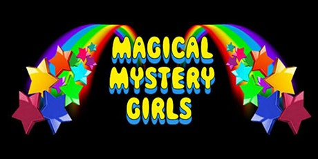 Magical Mystery Girls Beatles Tribute Band tickets