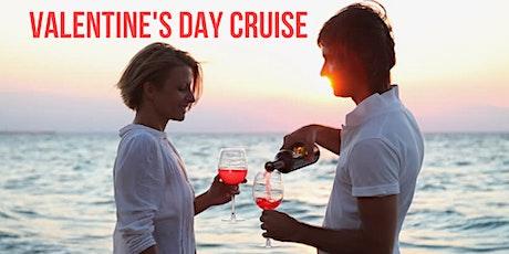 Valentine's Day Cruise tickets