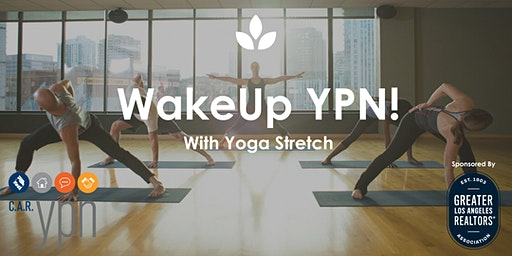WakeUp YPN! With Yoga