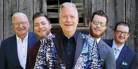 Gary Brewer and the Kentucky Ramblers 40th Anniversary Celebration Tour tickets
