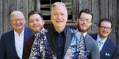 Gary Brewer and the Kentucky Ramblers 40th Anniversary Celebration Tour