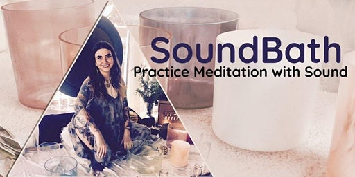 SOUNDBATH + Vibrational Healing with Nicola Buffa
