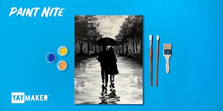 Paint Nite: The Original Paint and Sip Party billets