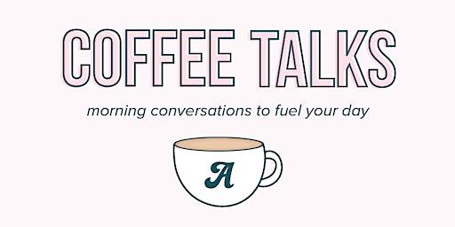 ACE Coffee Talks - Vancouver