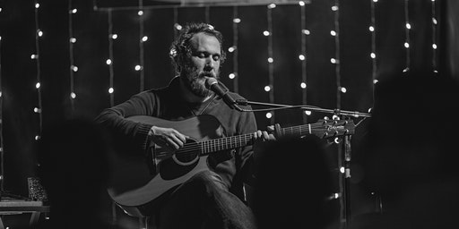Craig Cardiff @ Crow. Bar and Variety (COLLINGWOOD, ON)