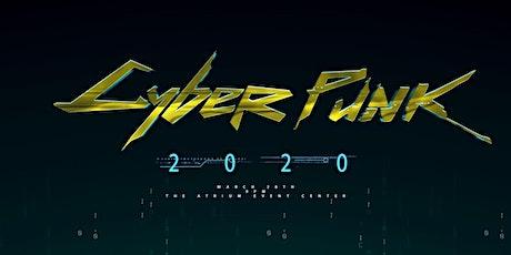 Cyber Punk 2020  tickets