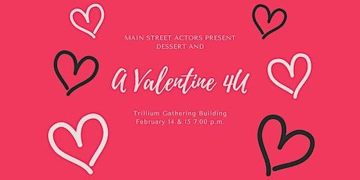 A Valentine 4U