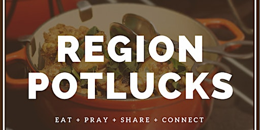 NCR Potluck at Trinity Church, Tariffville
