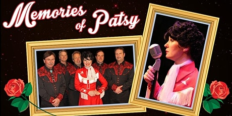 Memories of Patsy: The Patsy Cline Tribute Show tickets