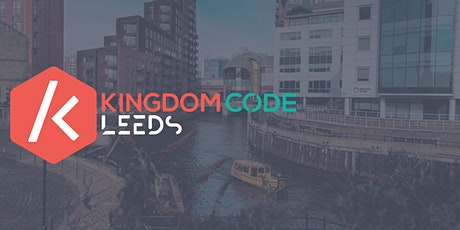 Kingdom Code Leeds: Discussion Night tickets