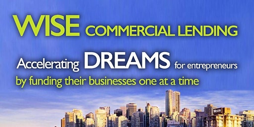WISE is disrupting the Commercial Industry