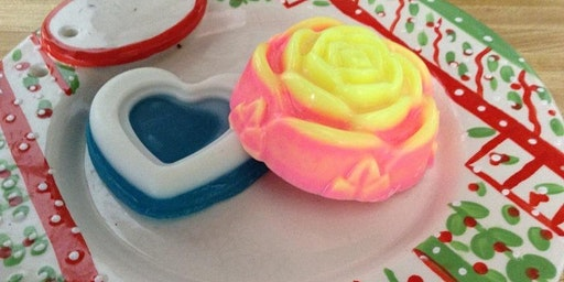 Introduction in soapmaking. Hands on class.