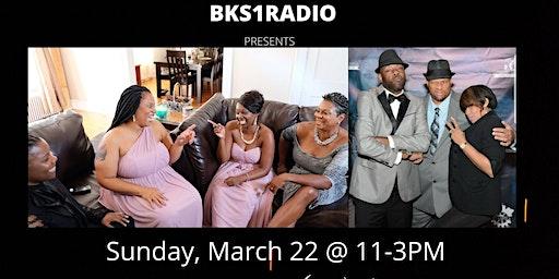 BKS1Radio presents the Mars/Venus Event