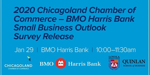 BMO 2020 Small Business Outlook Survey Release