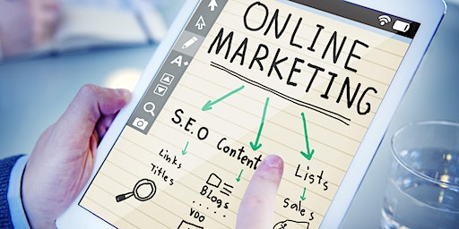 Digital Marketing Strategies: Get Noticed Online