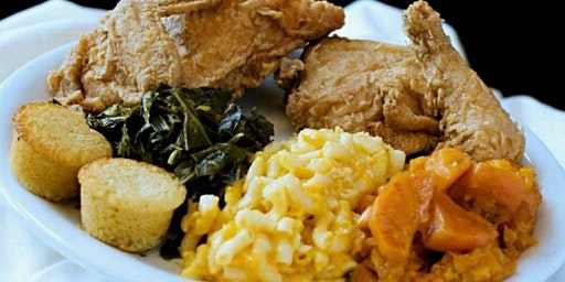 BHM Soul Food Taste