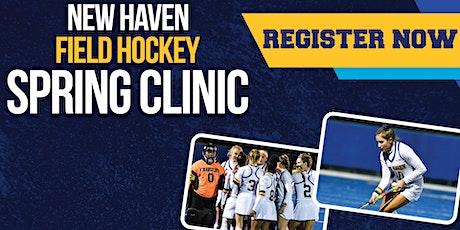 Field Hockey Spring 2020 Prospect Clinic tickets