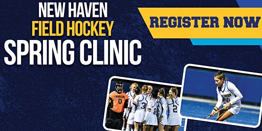 Field Hockey Spring 2020 Prospect Clinic