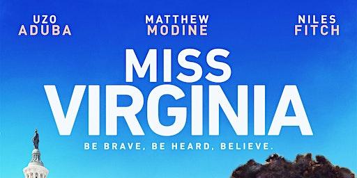"""Free Screening of """"Miss Virginia"""" Movie"""