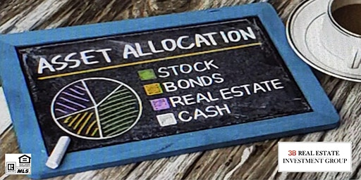 LOCATION-LOCATION-ALLOCATION! Building Wealth Through Real Estate