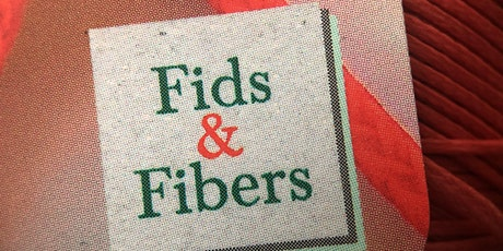 Fids&Fibers at AtlanticBraids! 2020  rope splicing workshop tickets