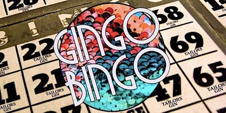 GINGO-BINGO tickets