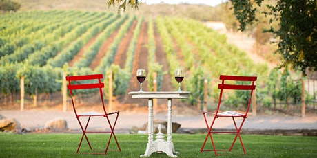 Irvine & Roberts Family Vineyards Wine Dinner @ The Mission Inn Hotel and Spa tickets