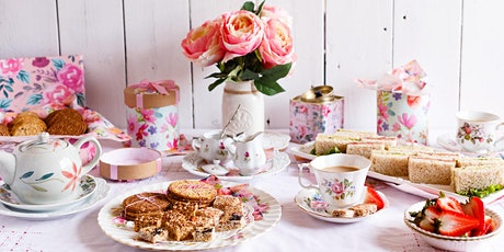 My Little Valentine: Afternoon Tea Party tickets