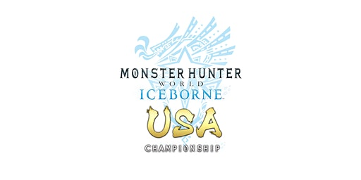 Monster Hunter World: Iceborne USA Championship