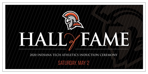 Indiana Tech Athletics Hall of Fame 2020