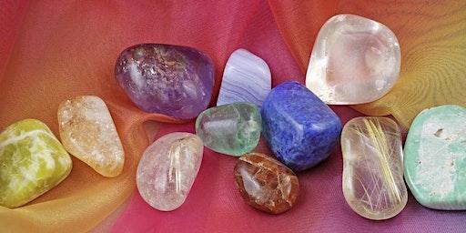 Sacred Geometry 2 Class - Crystal Magick